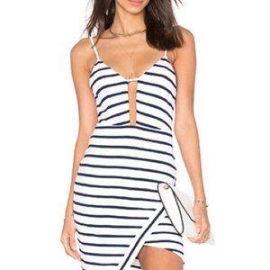 Lovers & Friends Striped Dress